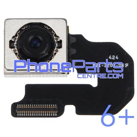 Camera achterkant voor iPhone 6 Plus (5 pcs)