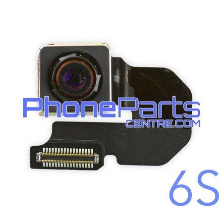 Camera achterkant voor iPhone 6S (5 pcs)