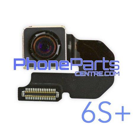 Camera achterkant voor iPhone 6S Plus (5 pcs)