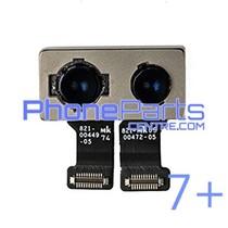 Camera achterkant voor iPhone 7 Plus (5 pcs)