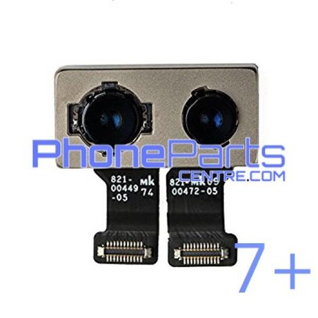 Back camera for iPhone 7 Plus (5 pcs)