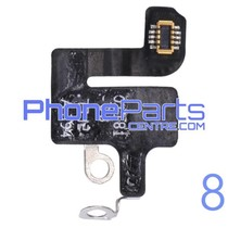 Wifi antenne voor iPhone 8 (5 pcs)