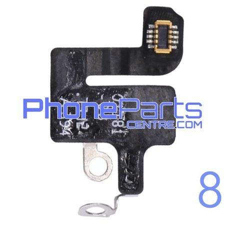 Wifi antenne voor iPhone 8 (5 pcs)