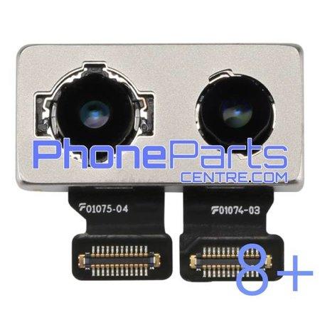 Camera achterkant voor iPhone 8 Plus (5 pcs)