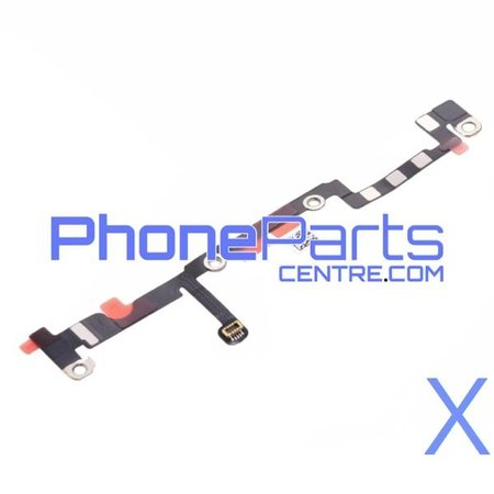 Wifi antenne voor iPhone X (5 pcs)