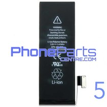 Battery for iPhone 5 (4 pcs)
