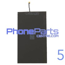 LCD Backlight voor iPhone 5 (10 pcs)