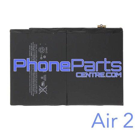 Batterij voor iPad Air 2 (2 stuks)