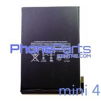 Batterij voor iPad mini 4 (2 stuks)