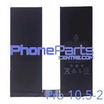 Battery for iPad Pro 10.5 inch 2 (2 pcs)