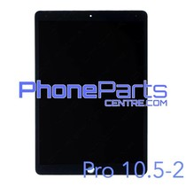 LCD screen / digitizer / glass lens / home button for iPad Pro 10.5 inch 2
