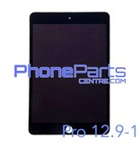 LCD scherm / touchscreen / home button voor iPad Pro 12.9 inch 1