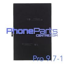 Batterij voor iPad Pro 9.7 inch 1 (2 stuks)