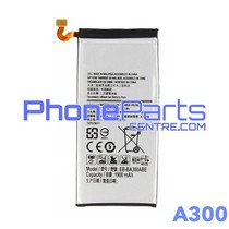 A300 Battery for Galaxy A3 (2015) - A300 (4 pcs)