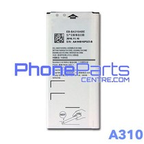 A310 Battery for Galaxy A3 (2016) - A310 (4 pcs)