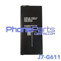 G611 Batterij premium quality voor Galaxy J7 Prime 2 (2018) - G611 (4 stuks)