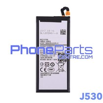 J530 Battery premium quality for Galaxy J5 (2017) - J530 (4 pcs)