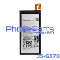 G570 Batterij premium quality voor Galaxy J5 Prime (2016) - G570 (4 stuks)