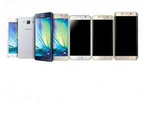Galaxy S Models