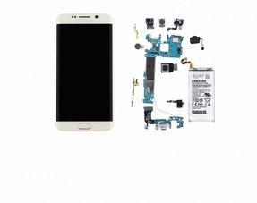 Galaxy S Onderdelen - binnenkort verkrijgbaar