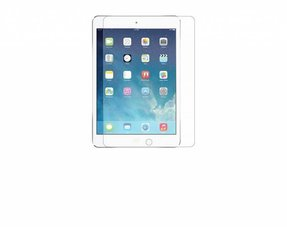 iPad Tempered glass - retail packing