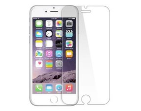Tempered glass  - retail packing