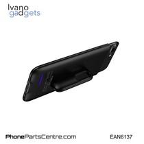 Ivano Batterij Hoesje iPhone 6 6s 7 and 8  - 3.000 mAh (2 stuks)