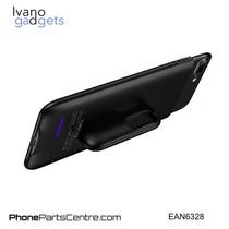 Ivano Batterij Hoesje voor iPhone 6+ 6s+ 7+ and 8+ - 4.200 mAh (2 stuks)