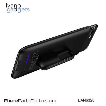 Ivano Ivano Battery Case for iPhone 6+ 6s+ 7+ and 8+ - 4.200 mAh (2 pcs)