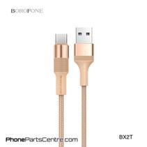 Borofone Type C Kabel BX2T (20 stuks)