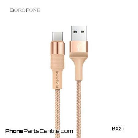 Borofone Borofone Type C Kabel BX2T (20 stuks)