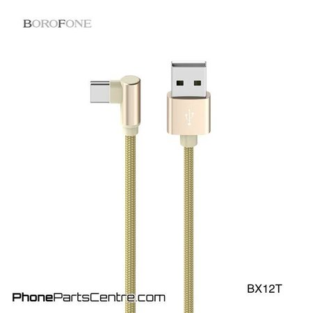 Borofone Borofone Type C Kabel BX12T (20 stuks)