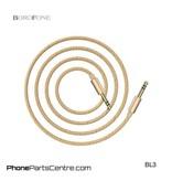 Borofone Borofone AUX Kabel BL3 (20 stuks)