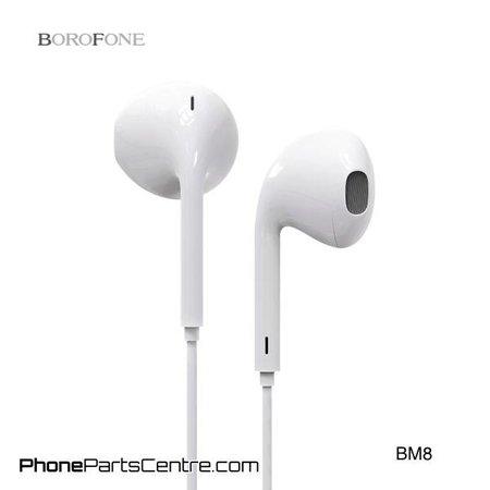 Borofone Borofone Oordopjes met snoer BM8 (10 stuks)