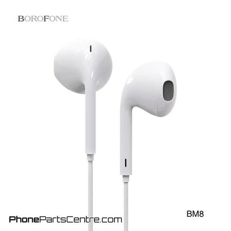 Borofone Borofone Wired Earphones BM8 (10 pcs)