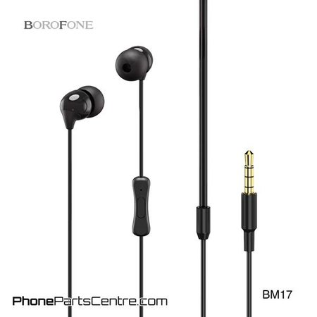 Borofone Borofone Wired Earphones BM17 (10 pcs)