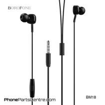 Borofone Wired Earphones BM18 (10 pcs)