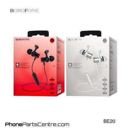 Borofone Borofone Bluetooth Earphones BE20 (5 pcs)