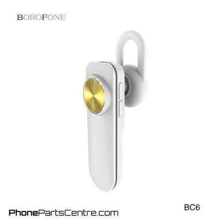 Borofone Borofone Bluetooth Headset BC6 (5 stuks)