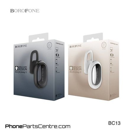 Borofone Borofone Bluetooth Headset BC13 (5 pcs)
