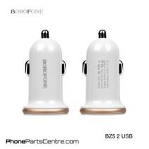 Borofone Autolader 2 USB BZ5 (10 stuks)