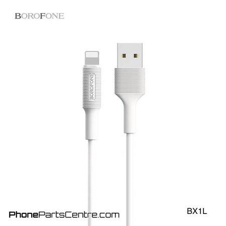 Borofone Borofone Lightning Cable BX1L (20 pcs)