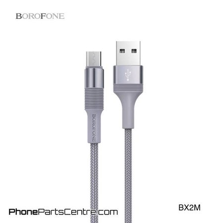 Borofone Borofone Micro-USB Cable BX2M (20 pcs)
