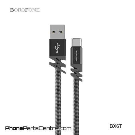 Borofone Borofone Type C Kabel BX6T (10 stuks)