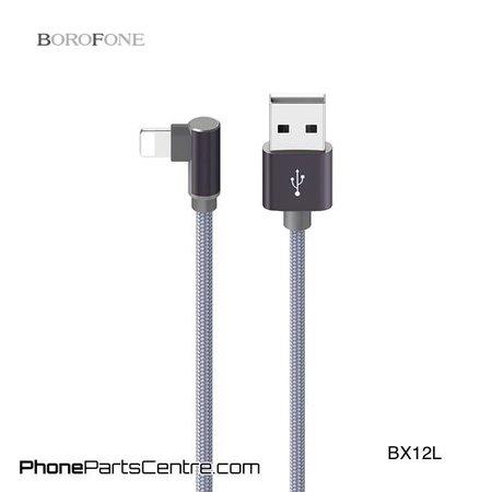 Borofone Borofone Lightning Kabel BX12L (20 stuks)