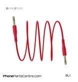 Borofone Borofone AUX Kabel BL1 (20 stuks)