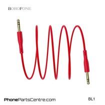 Borofone AUX Cable BL1 (20 pcs)