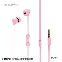 Borofone Wired Earphones BM17 (10 pcs)