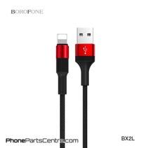 Borofone Lightning Kabel BX2L (20 stuks)