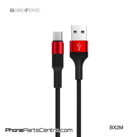 Borofone Borofone Micro-USB Kabel BX2M (20 stuks)